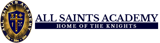 All Saints Academy - Home of The Knights